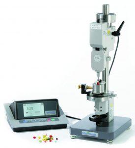 دستگاه سختی سنج داروسازی